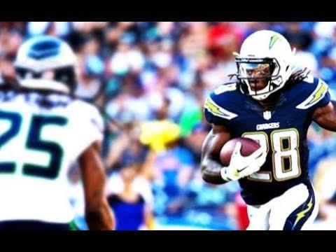 "SEA Seahawks Vs. LA Chargers Postgame Analysis W1::   Preseason ""Talk With The Hawk"" #99   17′"