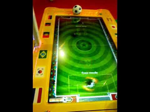 How to play football baby machine