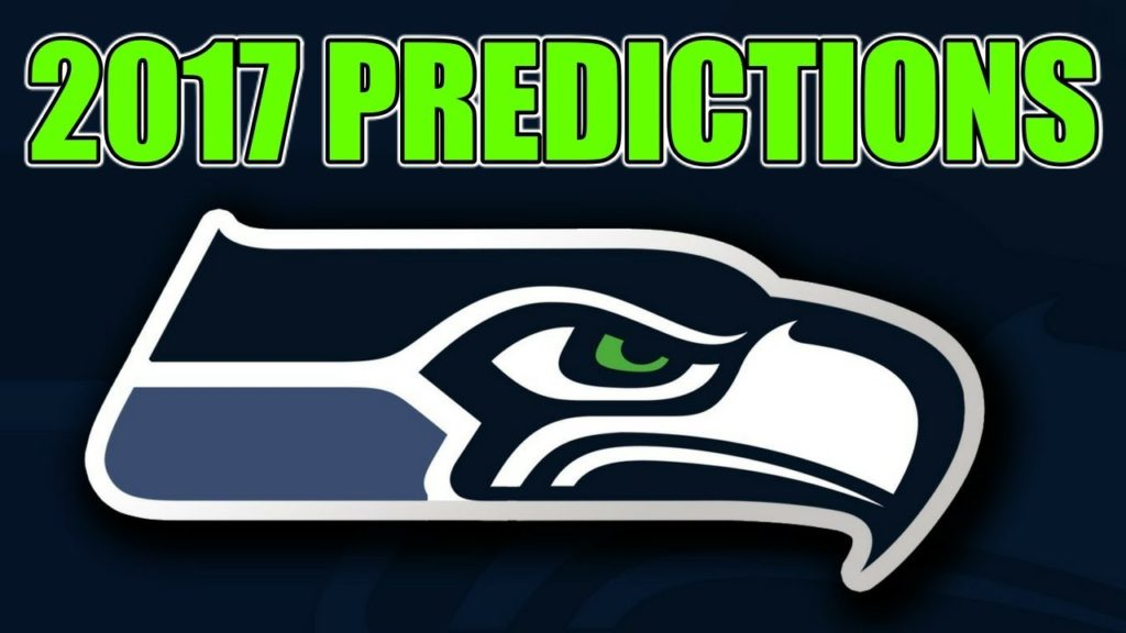 Seattle Seahawks 2017 Record Predictions
