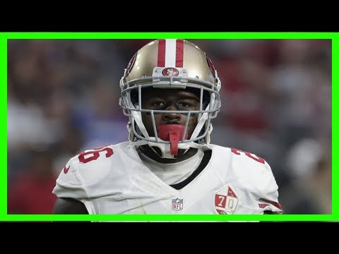First Take Tramaine brock could end up on seattle seahawks