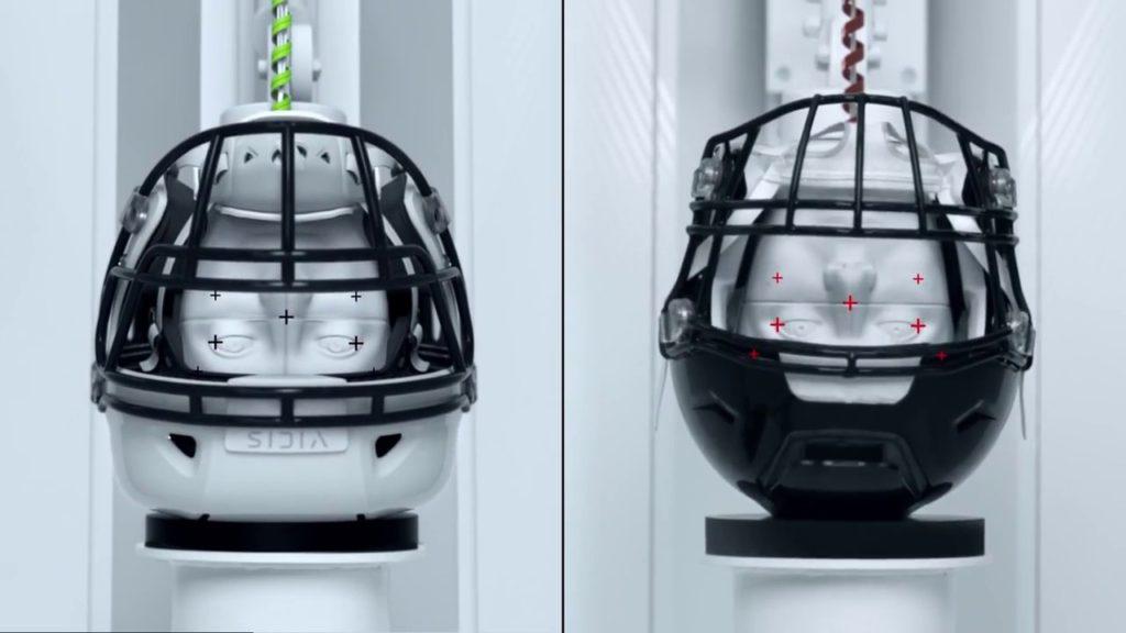 The Safest Football Helmet Ever Created?
