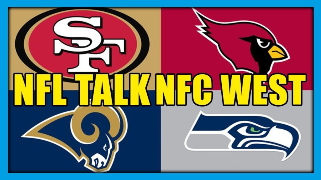 NFL TALK: NFC WEST- [08] – Cardinals oder Seahawks ? mit MdBurger