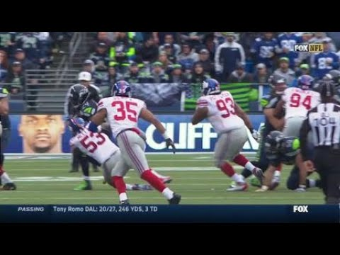 2014 – Seattle Seahawks running back Marshawn Lynch rushes for 22 yards
