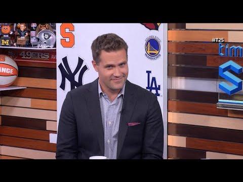 Time to Schein: Kyle Brandt talks Los Angeles football