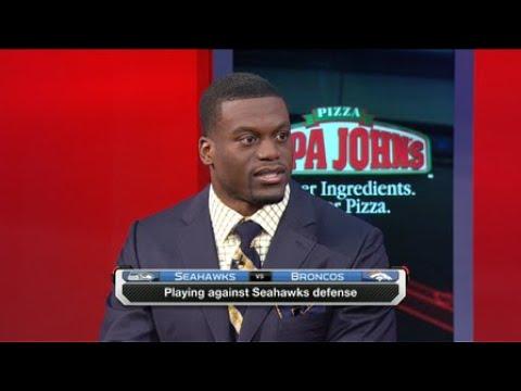 2013 – New Orleans Saints tight end Benjamin Watson: Seattle Seahawks will win Super Bowl XLVIII