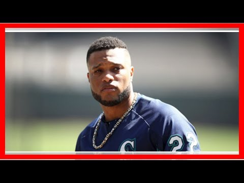 Mariners' All-Star Robinson Cano suspended 80 games for drug violation, will lose more than $11 mil