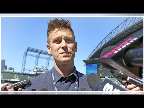 Mariners GM Jerry Dipoto on Robinson Cano suspension: 'We are all disappointed'