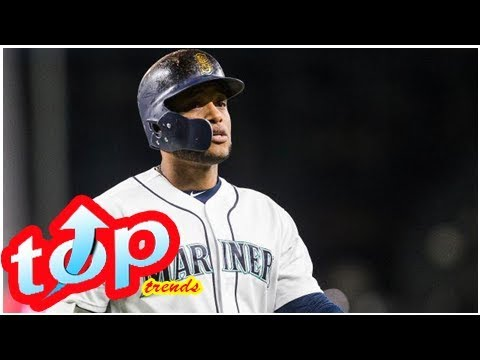 Robinson Cano's PED bust ruins his rep – and leaves Mariners with soiled, $24 million star