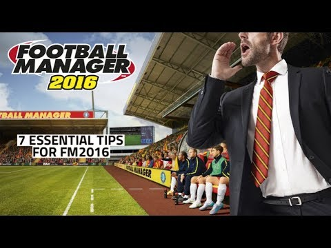 How To Download & Install Football Manager 2016 PC For FREE