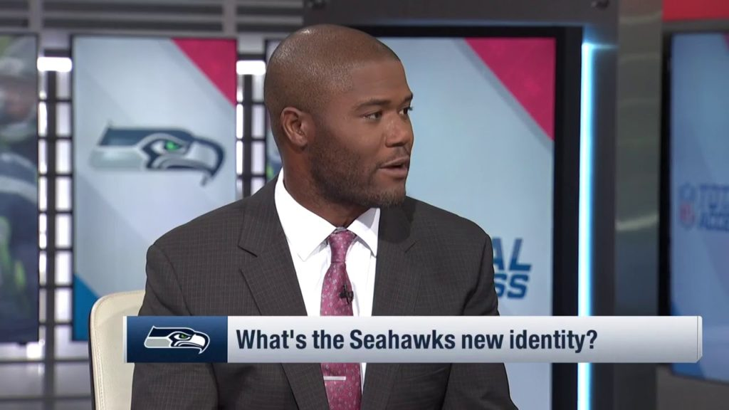What will the Seattle Seahawks identity be in 2018?