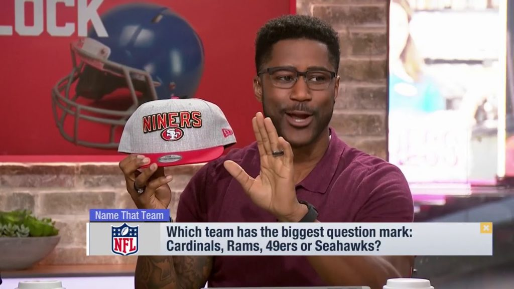 Cardinals, Rams, 49ers or Seahawks? Which team has the biggest question mark?