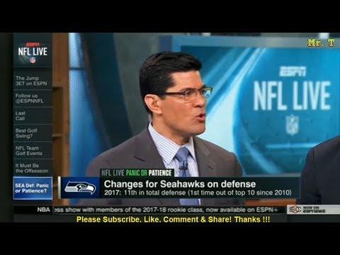 Earl Thomas OTAs Latest & Changes for Seahawks on defense