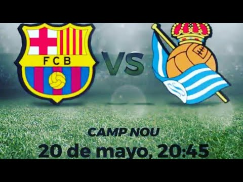 RS VS BAR FOOTBALL DREAM 11 TEAM | FC BARCELONA VS REAL SOCIEDAD DREAM 11 TEAM | LINEUPS, PREDICTION
