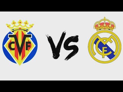 VIL VS RM FOOTBALL DREAM 11 TEAM || VILLARREAL VS REAL MADRID FOOTBALL DREAM 11 TEAM || LINEUPS