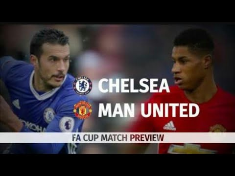 MUN VS CHE FOOTBALL DREAM 11 TEAM | FACUP FINAL MANCHESTER UNITED VS CHELSEA DREAM 11 TEAM | PREVIEW