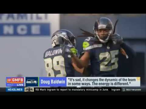 Good Morning Football: Is It Time To Admit The Band Has Broken Up In Seattle