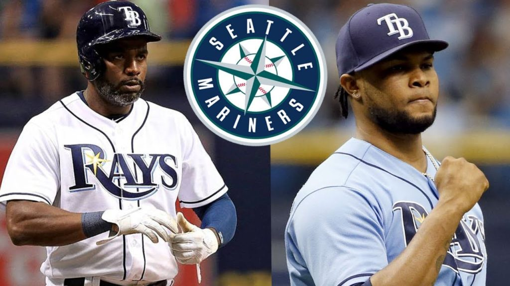 ALEX COLOME AND DENARD SPAN TRADED TO THE MARINERS!? FAN REACTION!