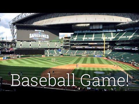 Baseball + Cocoa!