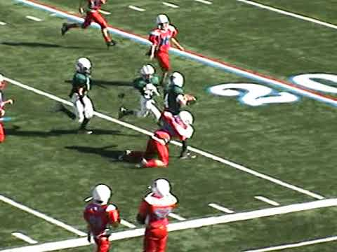(2010) Seahawks vs Ralston