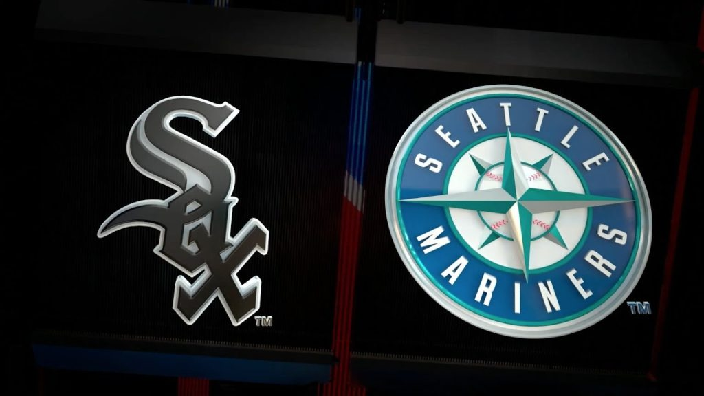 MLB 18 The Show: Chicago White Sox @ Seattle Mariners – Game 3
