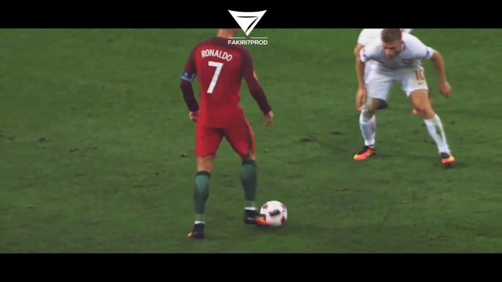 Football Skils Volume 5 HD
