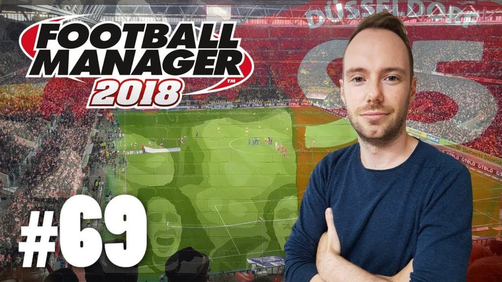 Let's Play Football Manager 2018 #69 – Relegation oder Abschied?