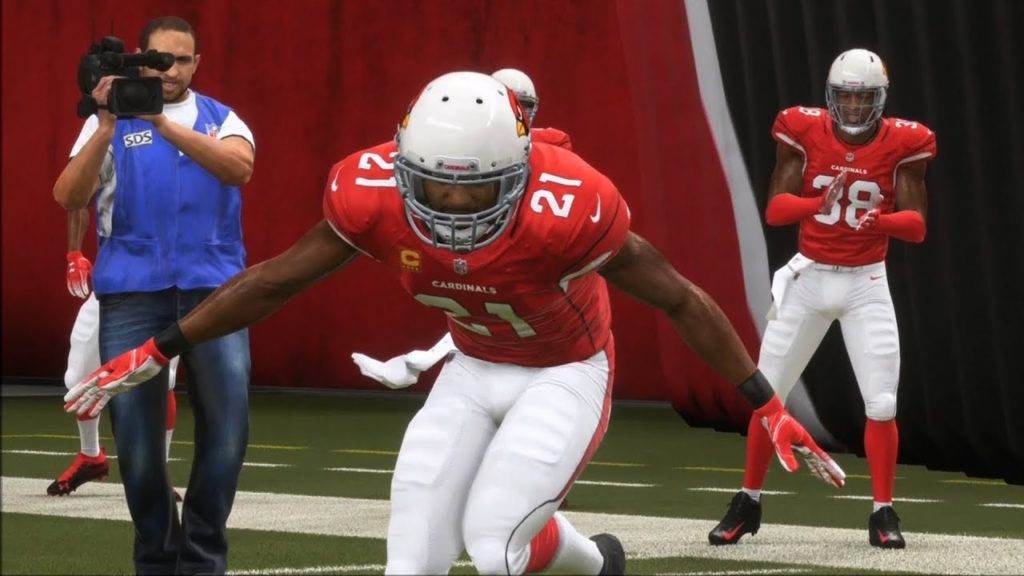 Madden NFL 19 – Arizona Cardinals vs Seattle Seahawks – Gameplay (HD) [1080p60FPS]