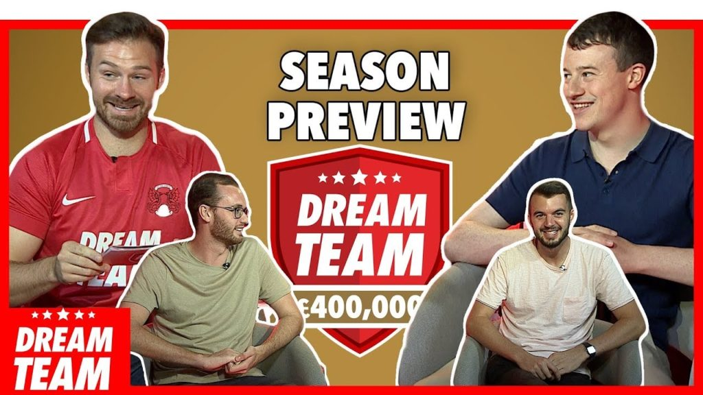 Premier League Fantasy Football Preview