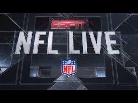 Live: Seattle Seahawks Vs Dallas Cowboys NFL 2018 Football