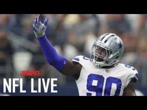 Watch Streaming Live Cowboys vs Seahawks NFL Week 3 Full game