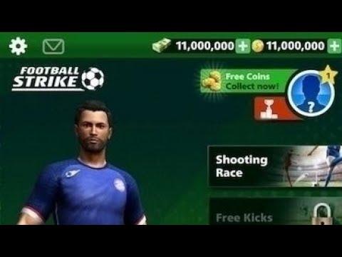Football Strike Hack ( How to hack Football Strike All 99999 really)