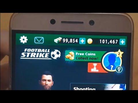 Football Strike Hack ( How to hack Football Strike 9999 Cash really