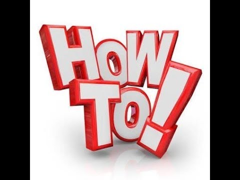 "How To s1e1 ""Football"""