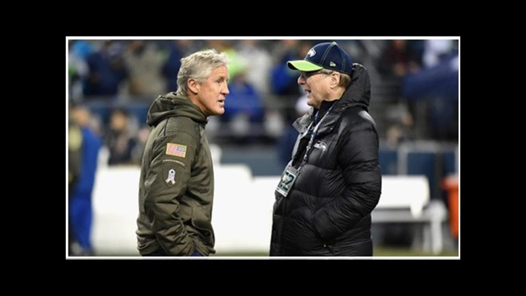 """Pete Carroll """"absolutely"""" wants to stay with the Seahawks"""