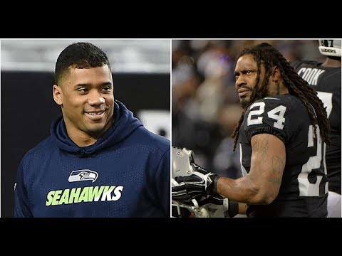 5 things to watch out for in Raiders vs Seahawks at Wembley