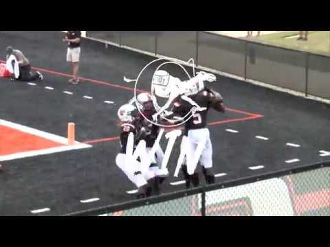 Campbell Football | Deebo vs Wagner