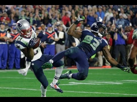 Cliff Avril says goal line interception in Super Bowl stopped potential Seahawks dynasty
