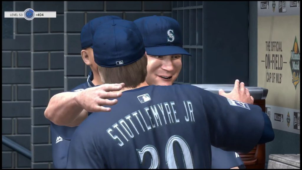 Seattle Mariners win 12 straight games since 2019 Opening Day