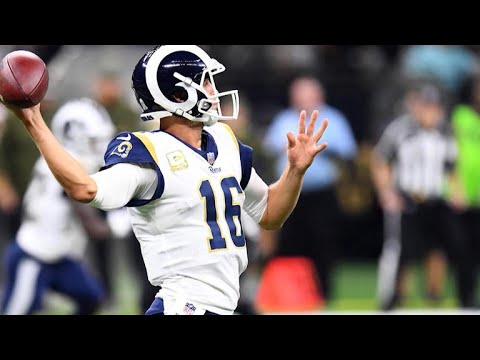 Boomer Esiason and Phil Simms Week 10 Preview: Seahawks vs Rams