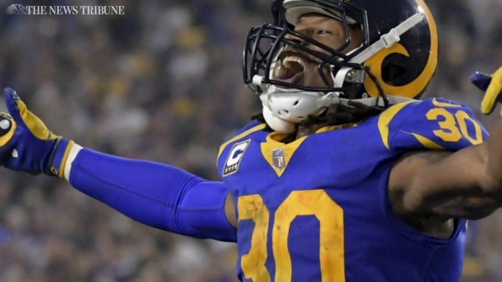 Week 10 Players to Watch: Seahawks vs. Rams