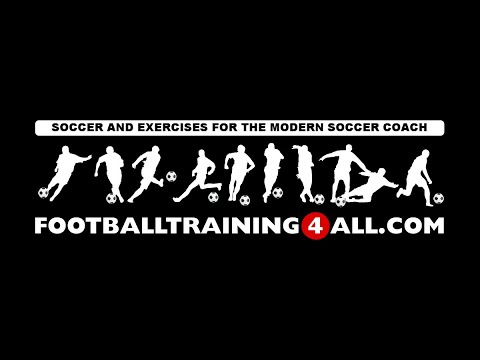 Football drawing program for the soccer coach