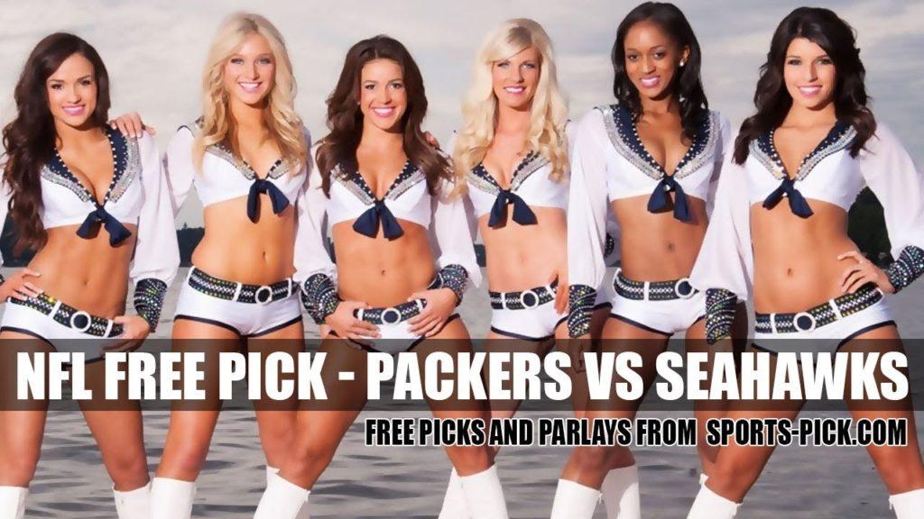 Green Bay Packers vs Seattle Seahawks NFL Free Pick – Thursday, November 15, 2018
