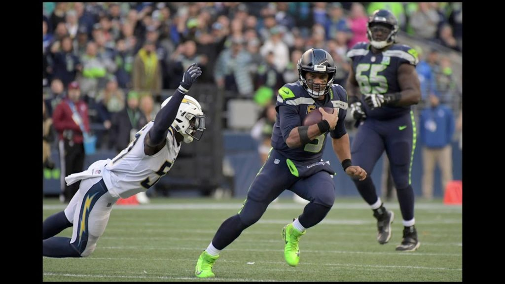 N F L Week 11 Thursday Night Football Preview – Green Bay Packers at Seattle Seahawks