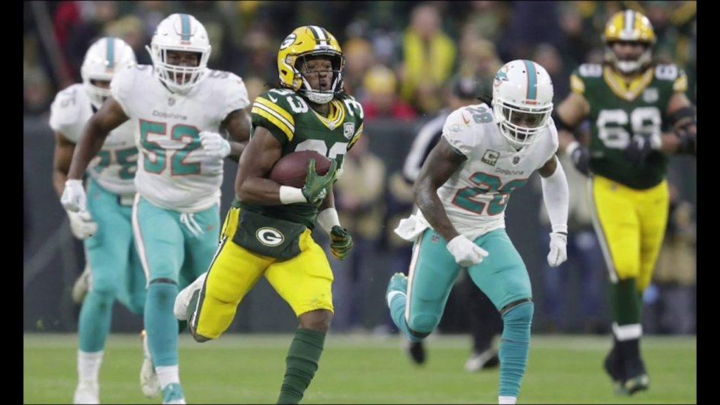 Green Bay Packers at Seattle Seahawks NFL Week 11 Thursday Night Football Preview
