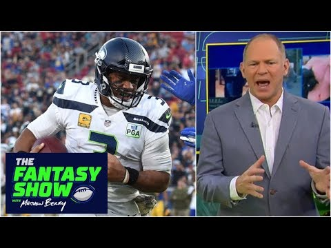 Fantasy football trends to follow — and ignore — for Week 11 | The Fantasy Show
