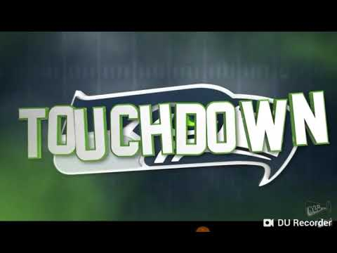 Seattle Seahawks 2018 2019 touchdown song