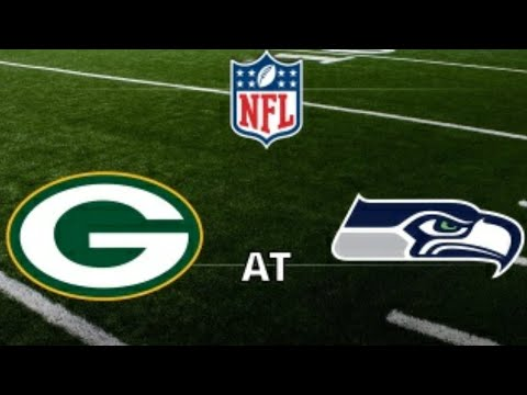 Week 11 Packers V.S. Seahawks Live Stream