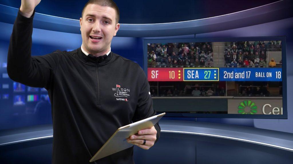 Jake Heaps' Film Room on Seahawks vs 49ers – wk13