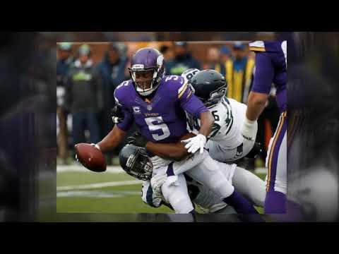 Seattle Seahawks vs Minnesota Vikings NFL 2018 Live Online Round 14 – 11-Dec