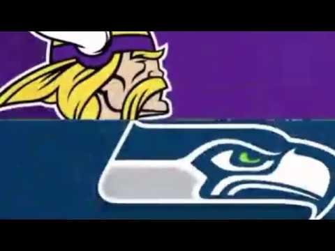 GameDay Pick'Em: Who Wins, Vikings or Seahawks?